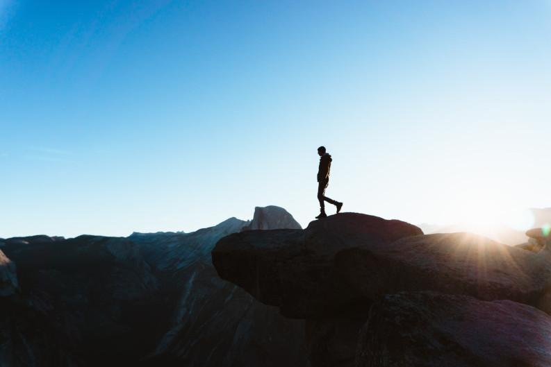 Persönlichkeitsentwicklung: Fünf Fallen auf dem Weg zu einem besseren Leben